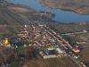 belegrady - letecké foto Ubytování na výsluní